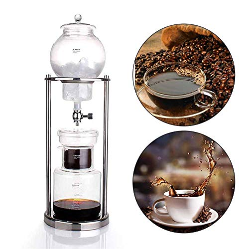 【2021年最新版】水出しコーヒー器具の人気おすすめランキング15選【優しい口当たり】