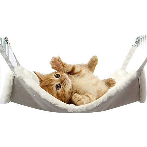 【2021年最新版】猫用ハンモックの人気おすすめランキング20選【動物の専門家監修】