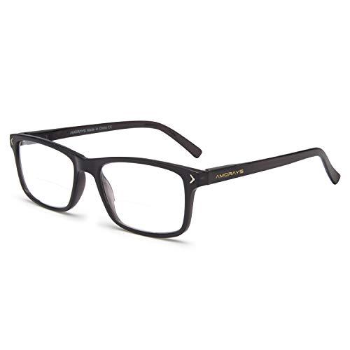 遠近両用眼鏡の人気おすすめランキング15選【運転の時にも】