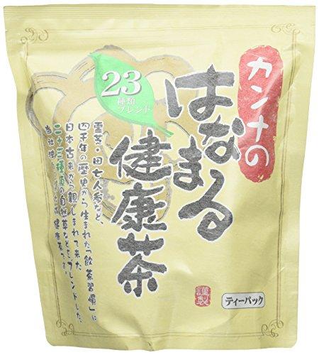 健康茶の人気おすすめランキング20選【便秘解消にも効果的】