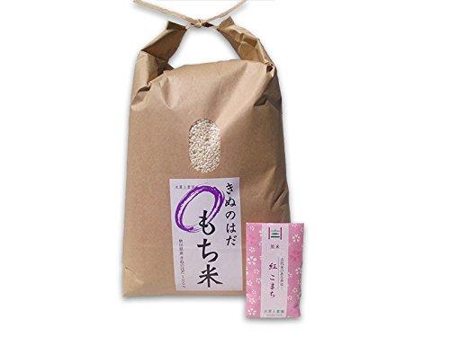 もち米の人気おすすめランキング15選【赤飯やおこわ作りなどに】