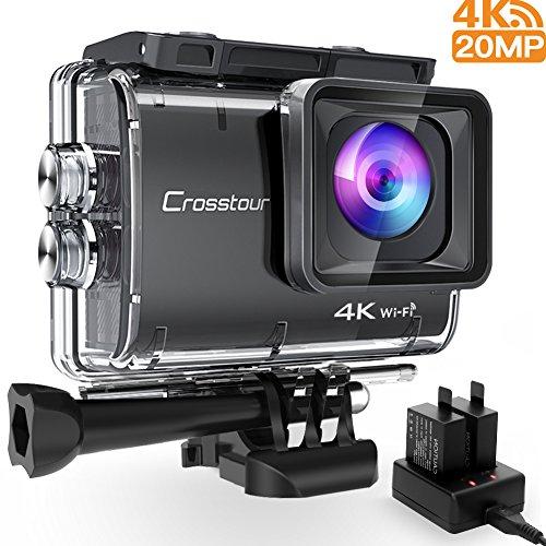 【2021年最新版】中華アクションカメラの人気おすすめランキング15選【高画質の4Kも】