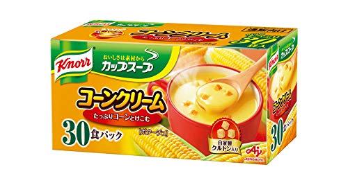 コーンスープの人気おすすめランキング15選【インスタントで美味しい】