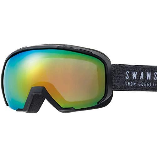 スキーゴーグルの人気おすすめランキング15選【曇らない・眼鏡対応も】