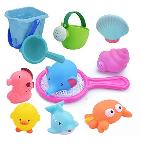 お風呂用おもちゃの人気おすすめランキング15選【2021年最新版】