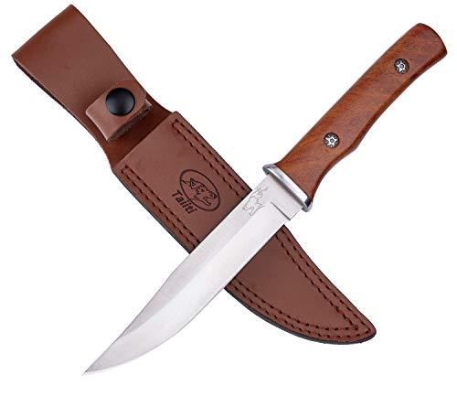 キャンプで大活躍のアウトドアナイフの人気おすすめランキング20選【料理用・薪割り用】