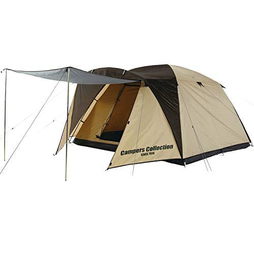 5人用テントの人気おすすめランキング15選【設置が簡単なワンタッチタイプも】
