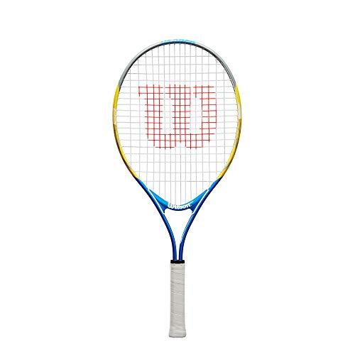 硬式テニスラケットの人気おすすめランキング15選【初級~上級者向け最新版】のサムネイル画像