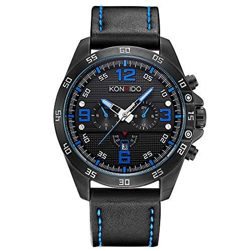 【2021年最新版】日本製腕時計の人気おすすめランキング15選
