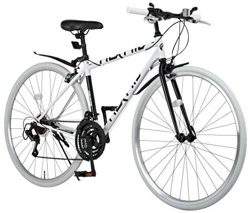 クロスバイクの人気おすすめランキング15選【初心者にもおすすめ】のサムネイル画像