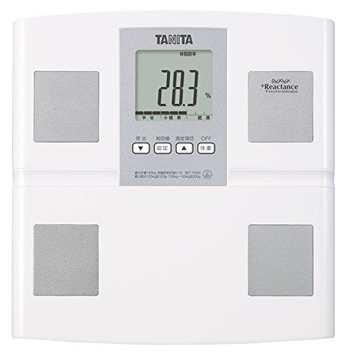 タニタ体重計の人気おすすめランキング15選【2021年最新版】のサムネイル画像