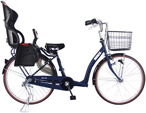 子供乗せ自転車の人気おすすめランキング17選【電動から非電動まで!】