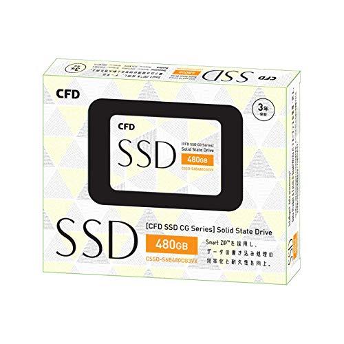 【2021年最新版】SSDの人気おすすめランキング15選【内蔵・外付け別!】のサムネイル画像