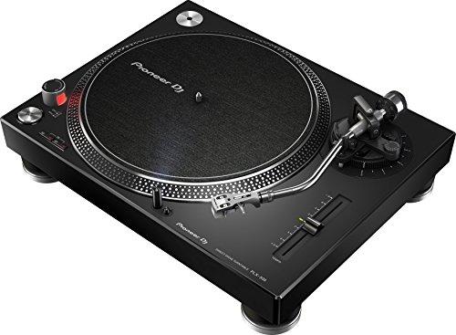【2021年最新版】ターンテーブルの人気おすすめランキング15選【DJプレイを体験しよう!】