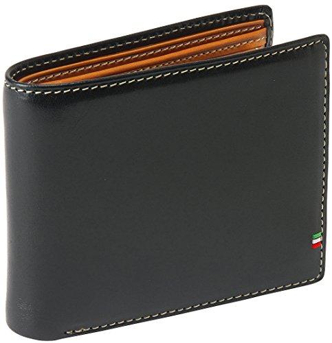 メンズ二つ折り財布の人気おすすめランキング15選【革多数ランクイン】