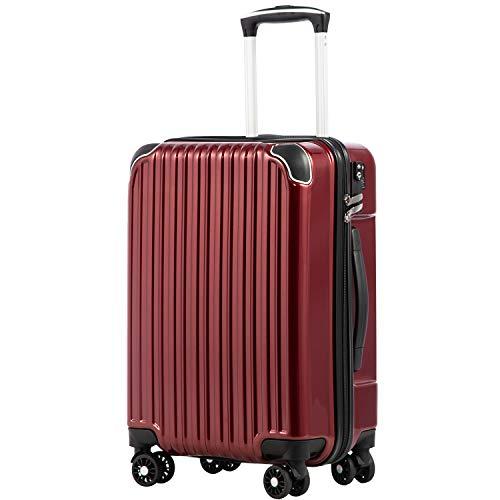 【2021年最新版】機内持ち込み用スーツケースの人気おすすめランキング20選【軽量・おしゃれ】