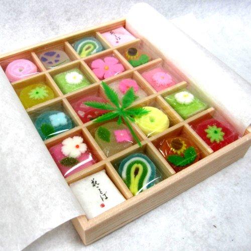 【本当に美味しい】和菓子の人気おすすめランキング15選【一度は食べたい有名店の和菓子も】のサムネイル画像