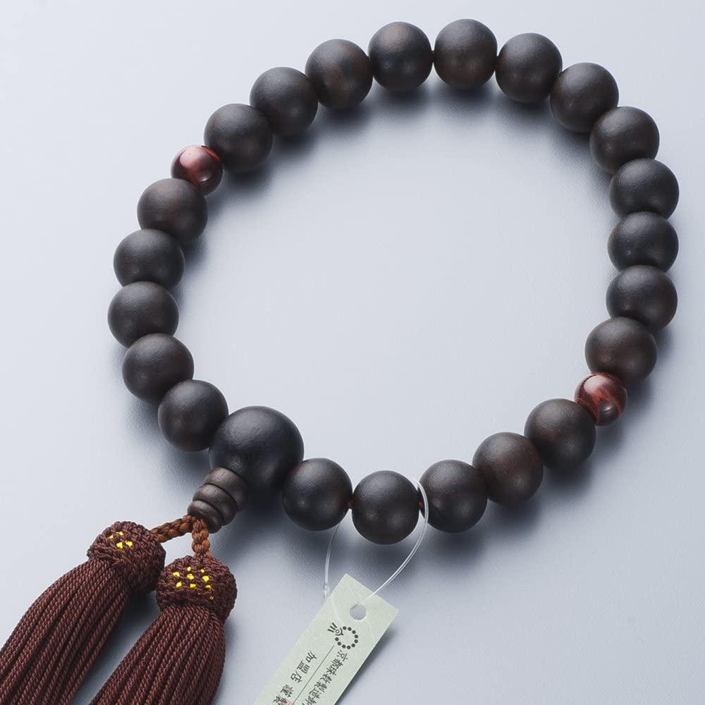 数珠の人気おすすめランキング10選【おしゃれな女性向けも!】のサムネイル画像