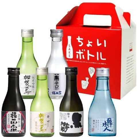 【2021年最新版】石川の日本酒の人気おすすめランキング15選【甘口・辛口】