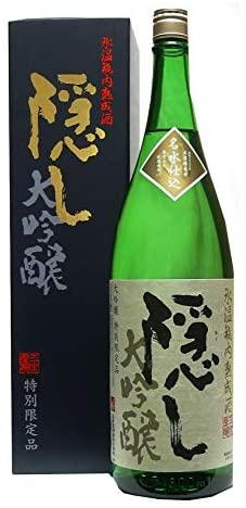 【2021年最新版】岐阜の日本酒の人気おすすめランキング10選【辛口・甘口】