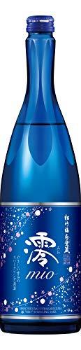 【2021年最新版】スパークリング日本酒の人気おすすめランキング15選【日本酒初心者の方にも!】