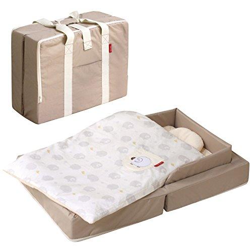 ベッドインベッドの人気おすすめランキング15選【長く使える!】