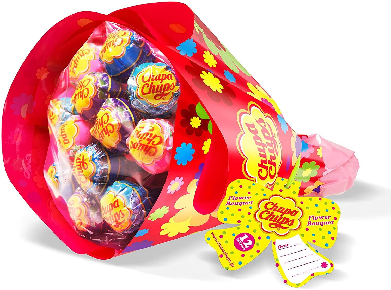 チュッパチャプスの人気おすすめランキング15選【花束やスカルも!】