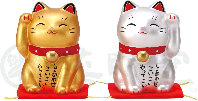 招き猫の人気おすすめランキング10選【イラストいろいろ】
