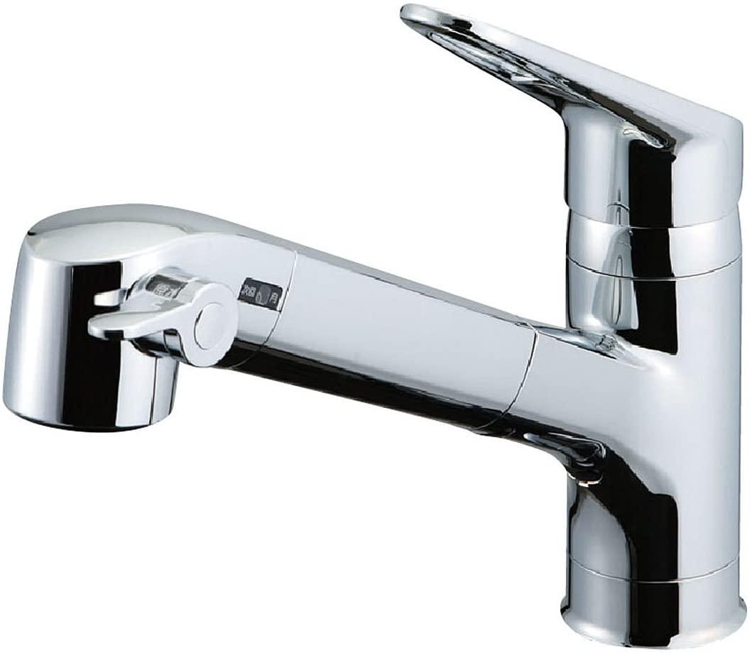 キッチン用水栓の人気おすすめランキング11選【壁付きタイプも】