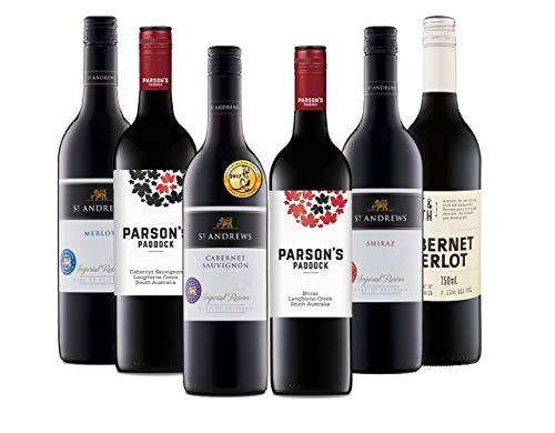 オーストラリアワインの人気おすすめランキング10選【高級品も!】