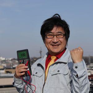 藤山さんの画像
