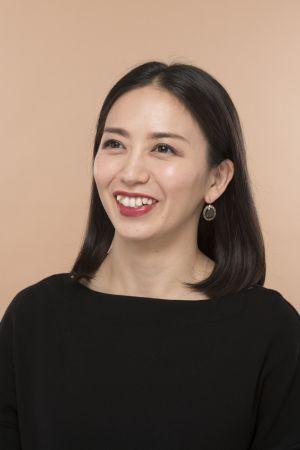 上野リサさんの画像