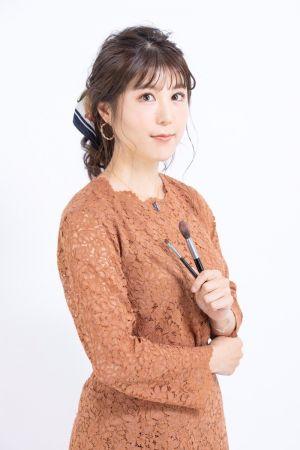 篠原奈緒子さんの画像