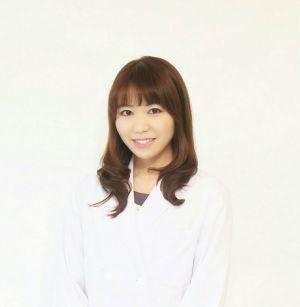 花田先生の画像