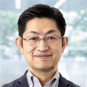 デイブ田中さんの画像