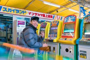 松岡さんの画像