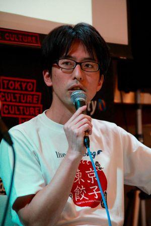 塚田亮一さんの画像