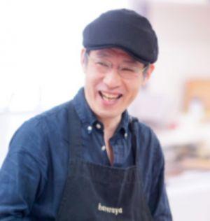 松本敏弘さんの画像