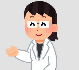 飯塚先生の画像