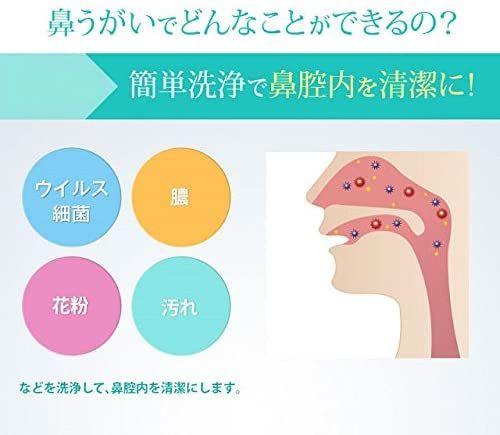 後鼻漏 鼻うがい 鼻うがいのやり方。塩水などの準備と効果的な方法 eo健康