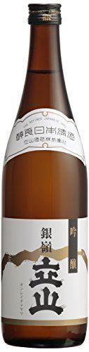 【2021年最新版】富山の日本酒人気おすすめランキング10選【お土産にも最適】