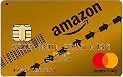 Amazon MasterCardゴールドのメリットは?デメリットや口コミは?のサムネイル画像