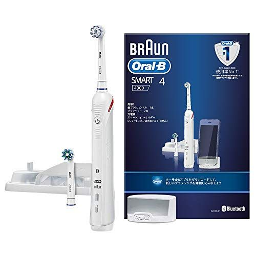 ブラウン 電動 歯ブラシ