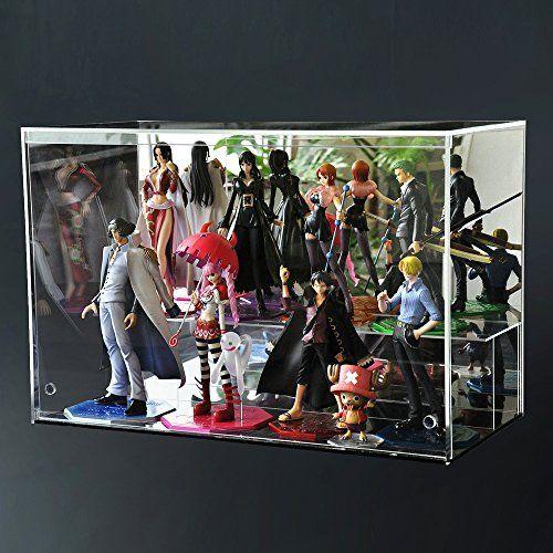 棚 フィギュア フィギュアの飾り方&収納法20選 おすすめなショーケースや棚ラックも