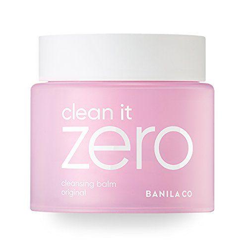 BANILA CO clean it ZERO