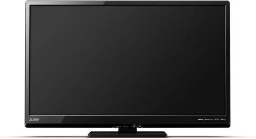 三菱電機 32V型 液晶テレビ REAL(リアル) LB8シリーズ